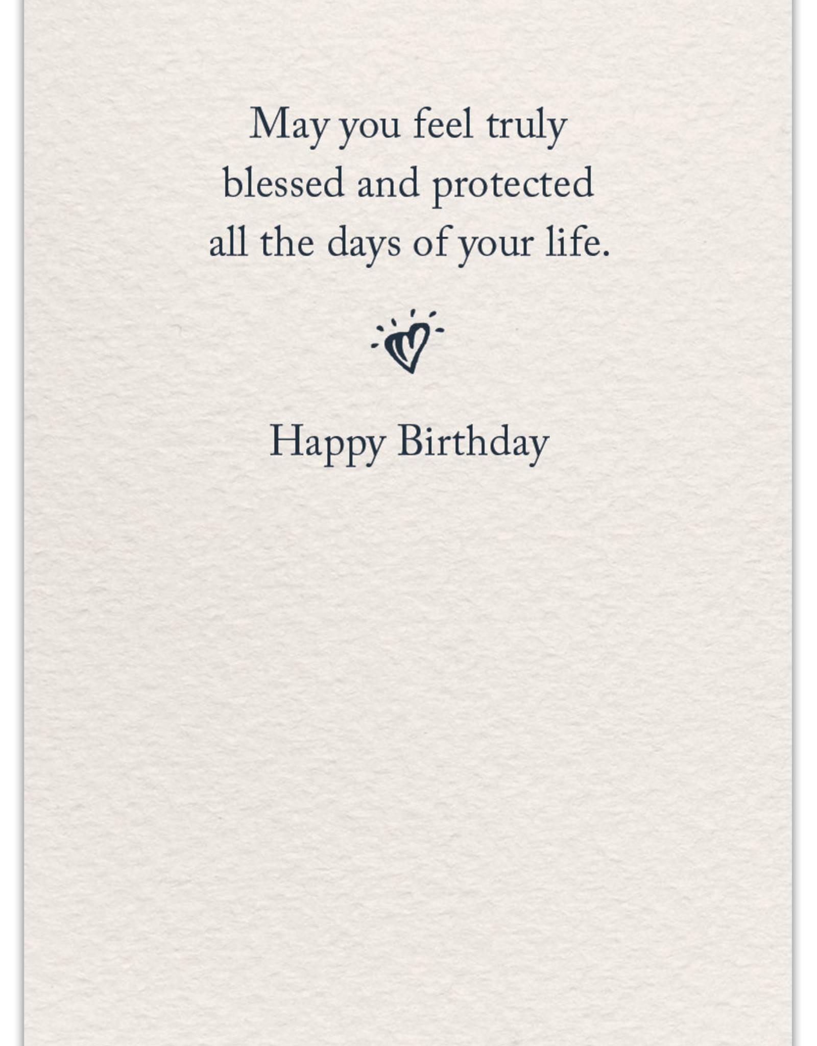 Cardthartic Cardthartic - Hamsa Birthday Card
