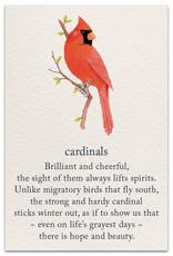 Cardthartic Cardthartic - Cardinal Friendship Card