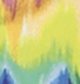 Cotton Face Masks - Adjustable Straps - Rainbow