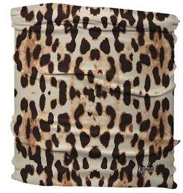Karma - Half Headband - Leopard