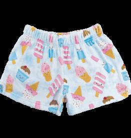 Iscream Iscream - Ice Cream Treats Girls Shorts