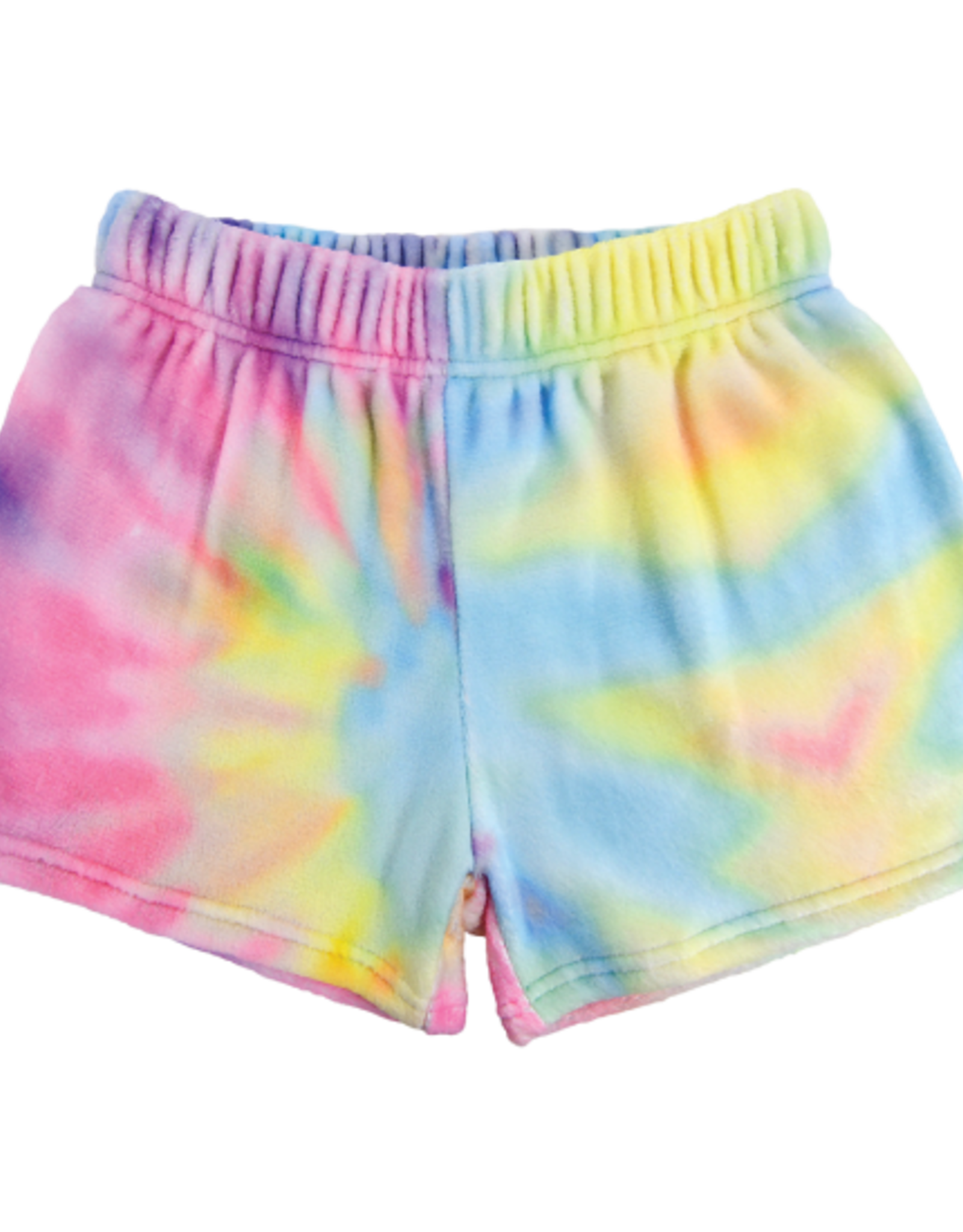 Iscream Iscream - Pastel Tie Dye Girls Shorts