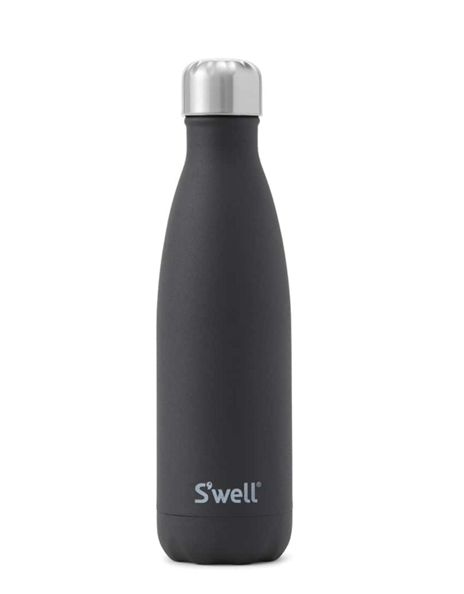S'well S'well - 17oz Bottle - Onyx