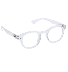 Peepers Peepers - Take Your Places Clear Reading Glasses