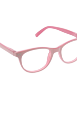 Peepers Peepers - Mellow Out Reading Glasses - Pink