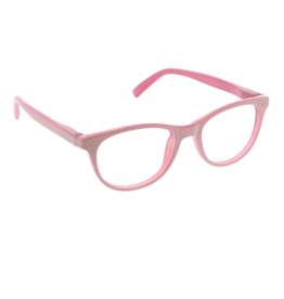 Peepers - Mellow Out Reading Glasses - Pink