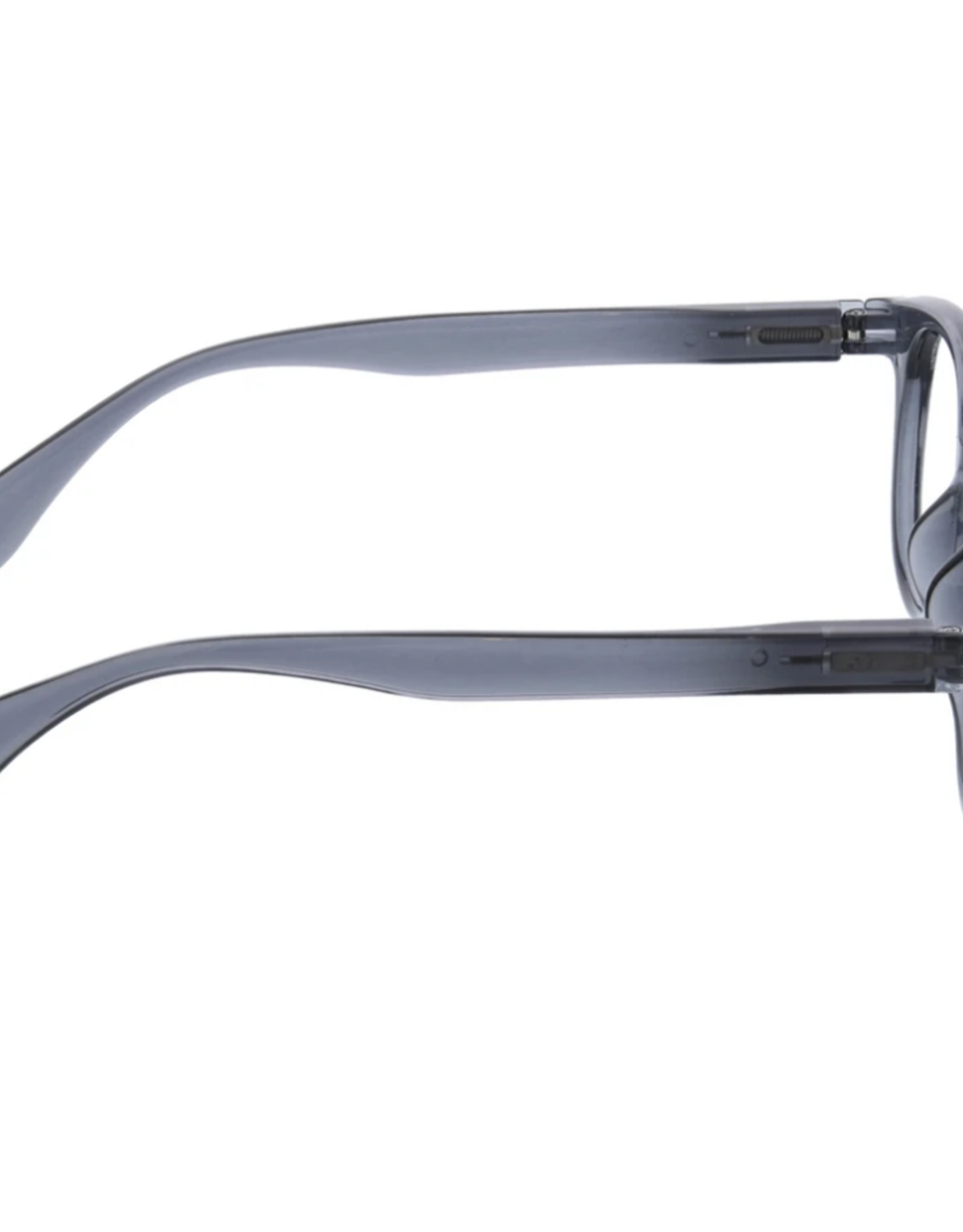 Peepers Peepers - Smith Reading Glasses - Gray