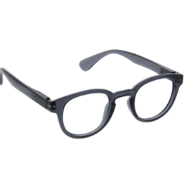 Peepers - Smith Reading Glasses - Gray