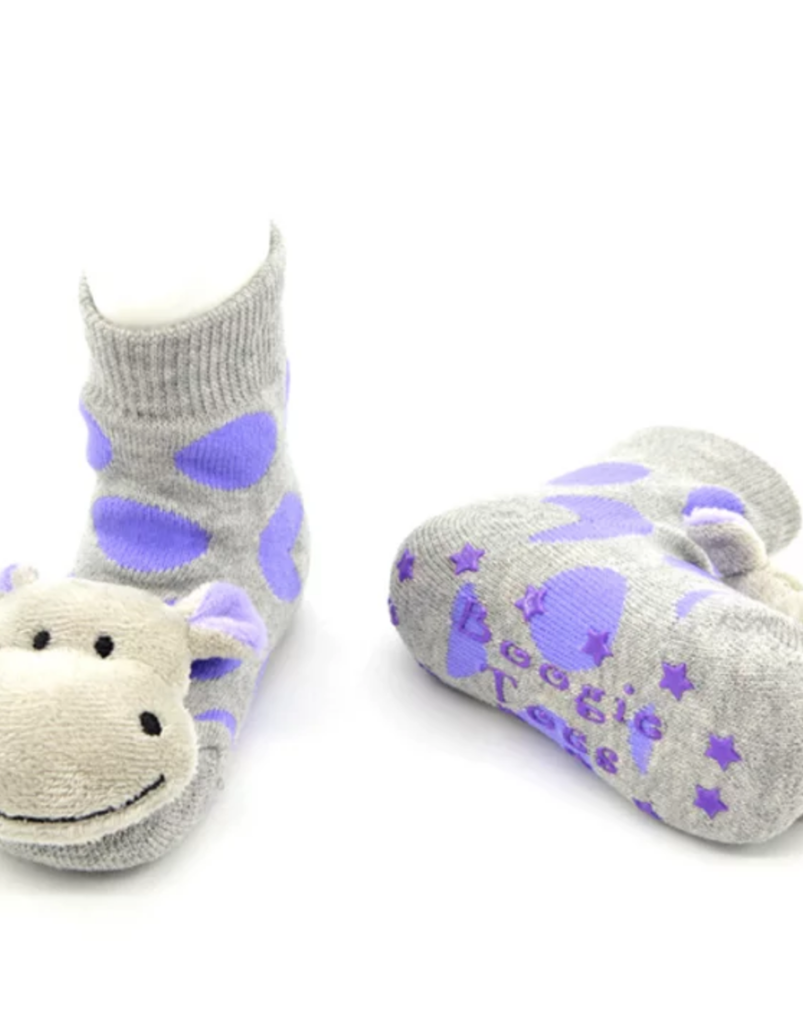 Piero Liventi Piero Liventi - Rattle Socks Happy Hippo