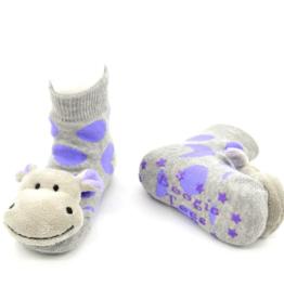 Piero Liventi Piero Liventi - Rattle Socks Happy Hippo