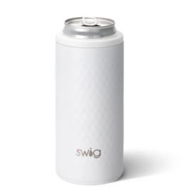 SWIG Swig - 12oz Skinny Can - Golf Ball