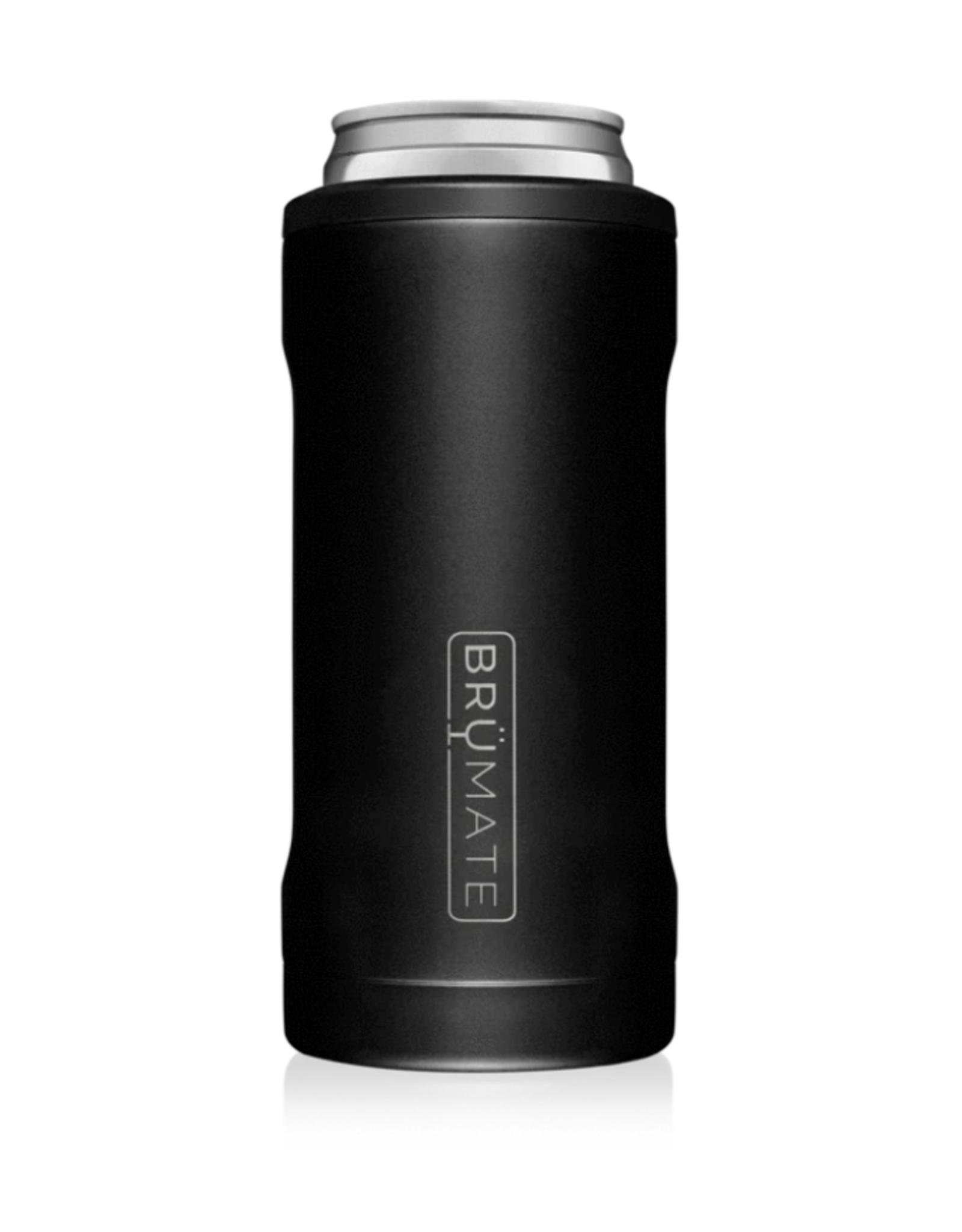 Brumate BruMate - Hopsulator Slim - Matte Black