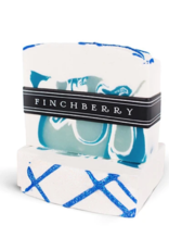 Finchberry Handcrafted Vegan Soap Fresh & Clean