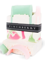 Finchberry Handcrafted Vegan Soap Sweetly Southern