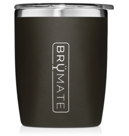Brumate BruMate - Rocks Glass - Matte Black