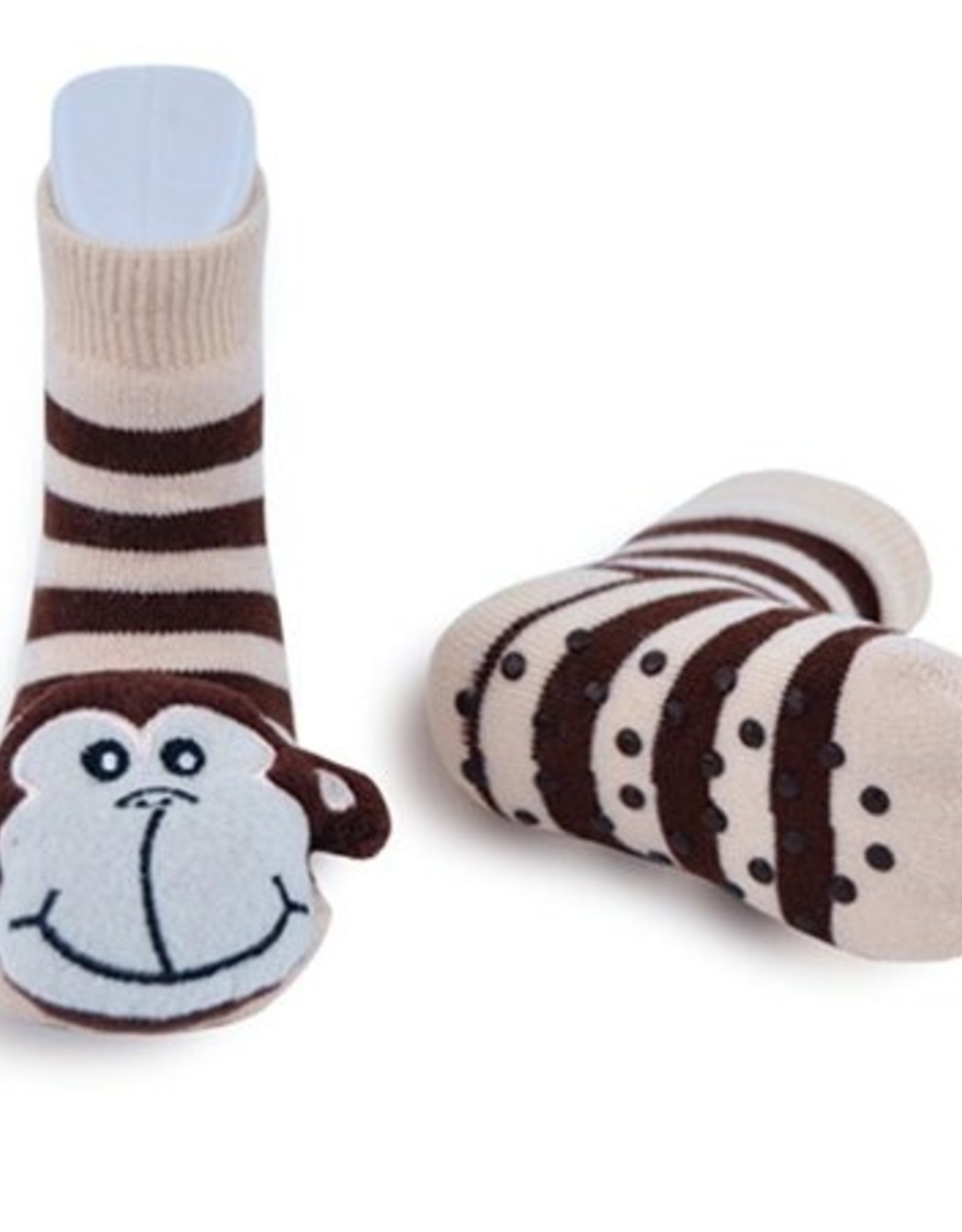 Piero Liventi Piero Liventi - Rattle Socks Monkey Boy 0-1