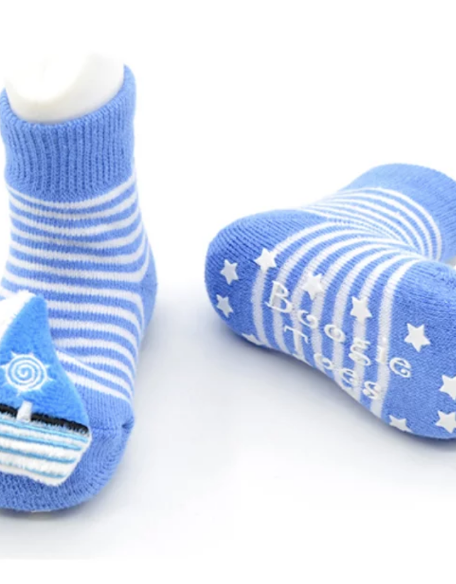 Piero Liventi Piero Liventi - Rattle Socks Sailboat 0-1