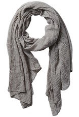 Tickled Pink - Insect Shield Scarf - Solid Taupe