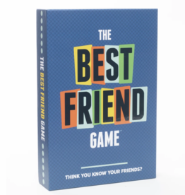 DSS Games DSS Games - The Best Friend Game