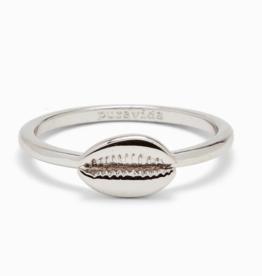Puravida Puravida - Cowrie Ring
