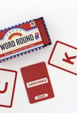 Ginger Fox Ginger Fox - Matchbox Games - Word Round