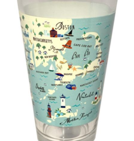 Galleyware - Northern Shore Pint Glass