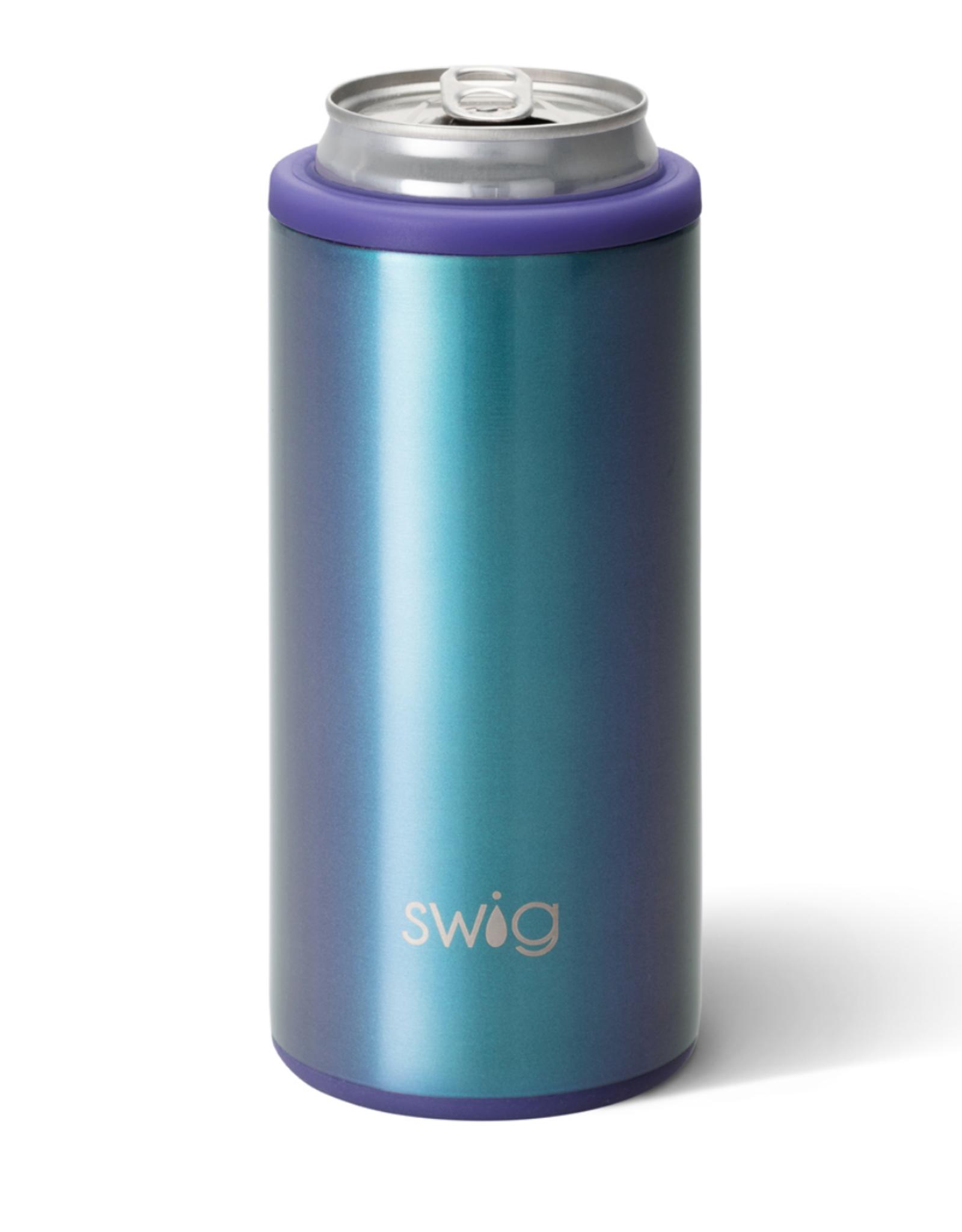 SWIG Swig - 12oz Skinny Can - Mermazing