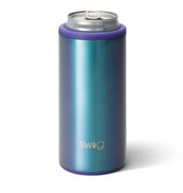 Swig - 12oz Skinny Can - Mermazing