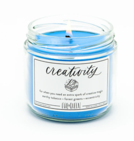 Evil Queen - Creativity Candle