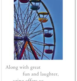Cardthartic Cardthartic - Ferris Wheel Birthday Card