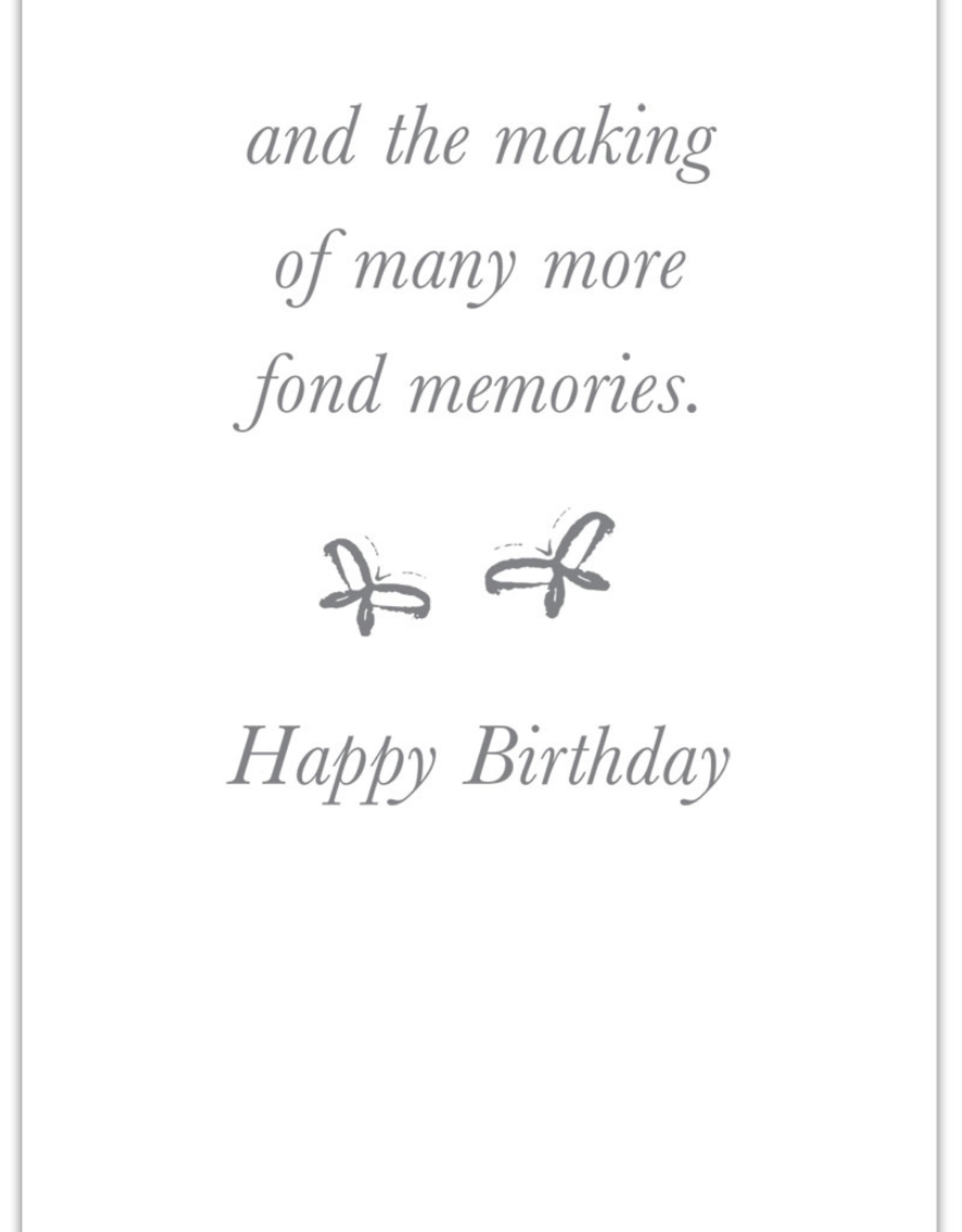 Cardthartic Cardthartic - To My Forever Friend Birthday Card