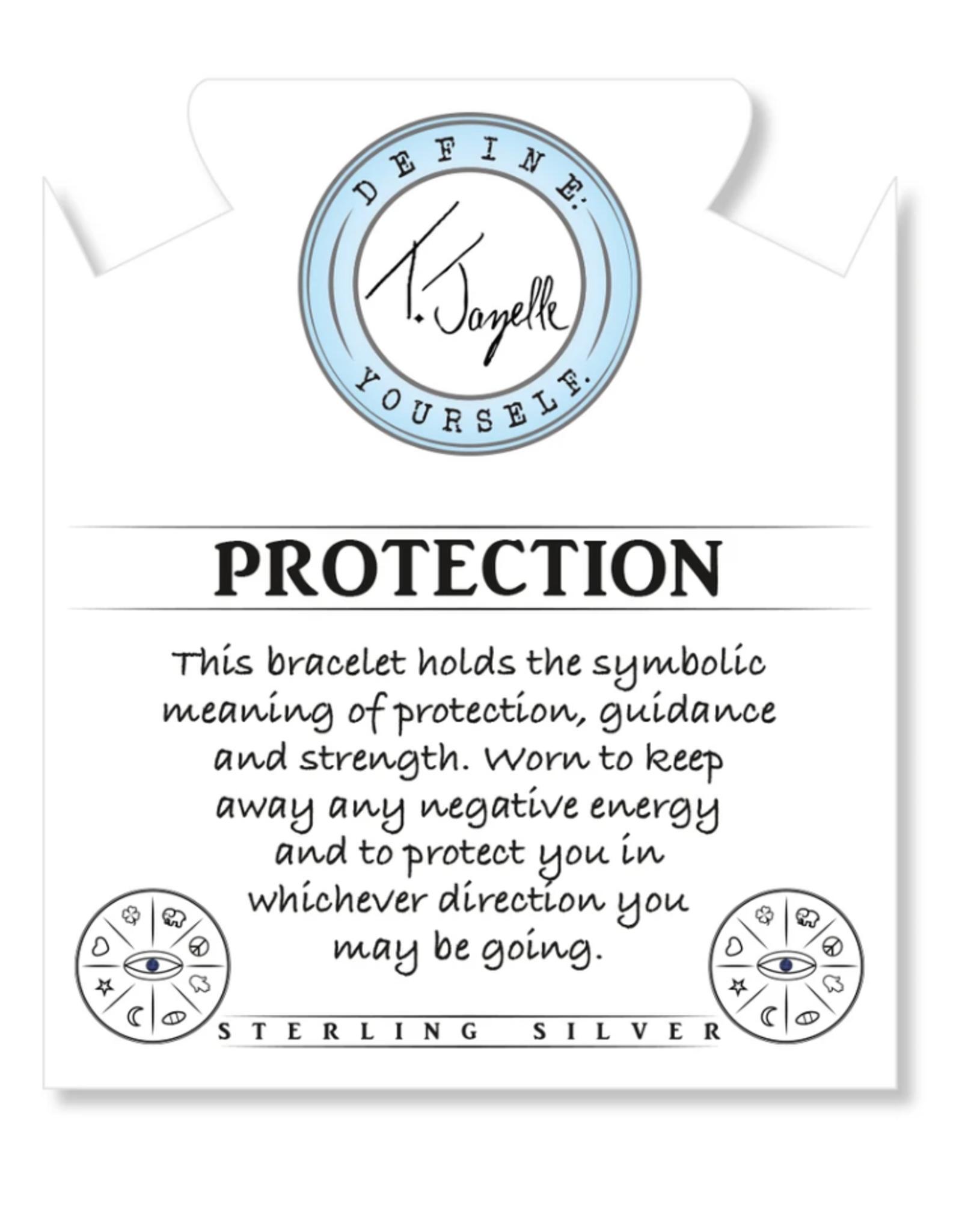 T. Jazelle T.Jazelle - Amethyst - Protection