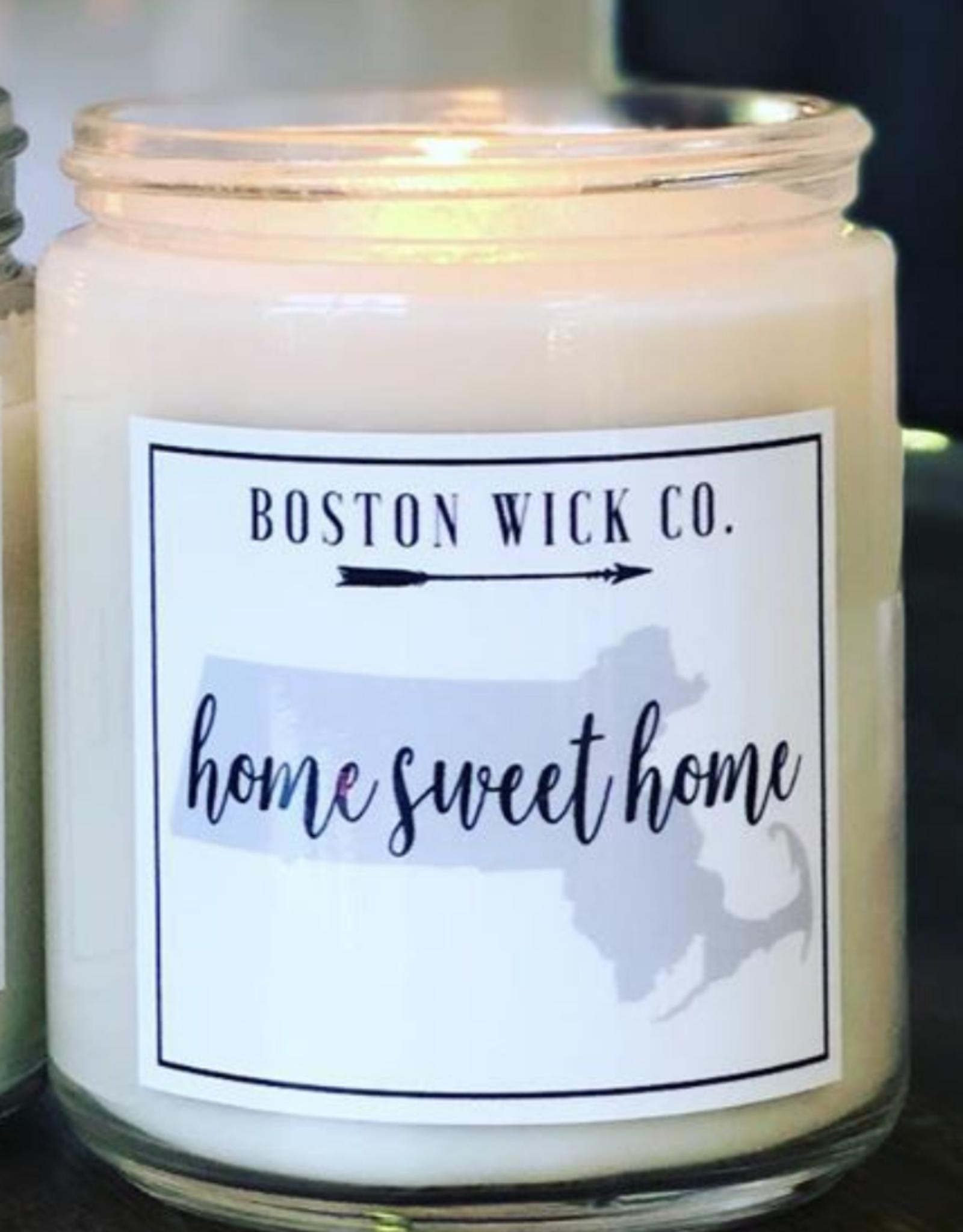 Boston Wick Boston Wick Company - Home Sweet Home