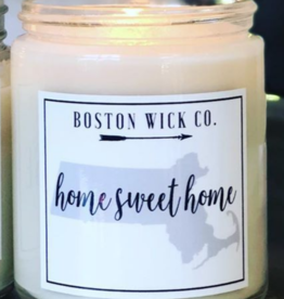 Boston Wick Boston Wick Company - Home Sweet Home