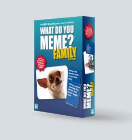 What Do You Meme? What Do You Meme - Family Edition