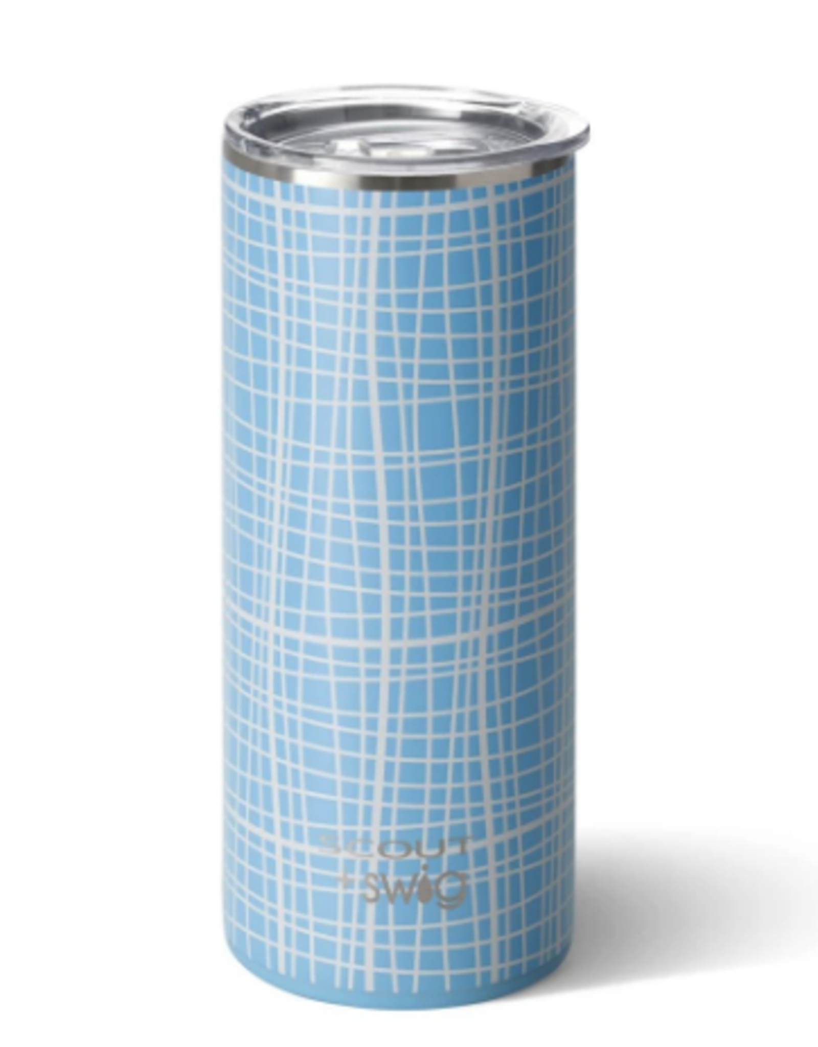 Swig - 20oz Tumbler- SCOUT- Screen Latifah