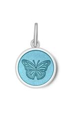 Lola - Butterfly Pendant