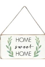 Rustic Marlin Rustic Marlin - Home Sweet Home Mini Plank