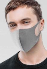 Mask 4 Aid Mask 4 Aid - Unisex Mask - Grey