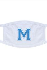 Medfield M Face Mask - White