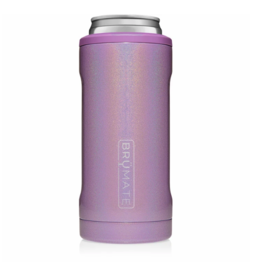 Brumate BruMate - Hopsulator Slim - Glitter Violet