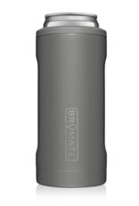 Brumate BruMate - Hopsulator Slim - Matte Gray