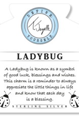 T. Jazelle T. Jazelle - Sunstone Ladybug