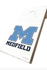 Rustic Marlin Rustic Marlin - Medfield M Cornhole Set