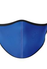 Top Trenz Top Trenz - Medium Size - Solid Royal Blue Mask