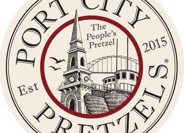 Port City Pretzels