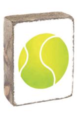 Rustic Marlin Rustic Marlin - Wood Block Tennis