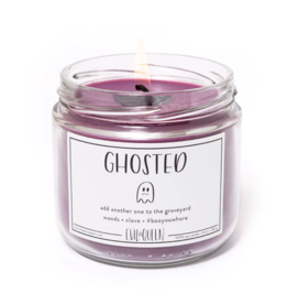 Evil Queen Evil Queen - Candles Ghosted