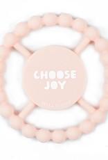 Bella Tunno Bella Tunno - Teether Choose Joy
