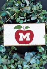 Rustic Marlin Rustic Marlin - M Apple Mini Plank